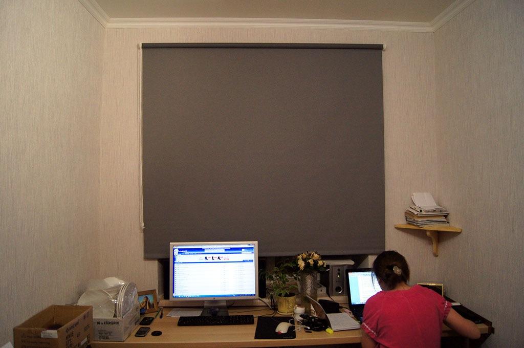 Экран к проектору своими руками