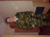 Александр Куркин, 10 марта , Хиславичи, id113522770
