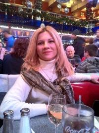 Olga Rodioova, 14 декабря 1969, Саранск, id116254257