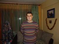 Александр Костюхин, 23 июня 1997, Калуга, id146517128