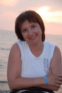 Виктория Антоновская, 23 марта 1991, Котлас, id15746168