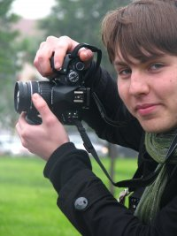 Илья Балдин,