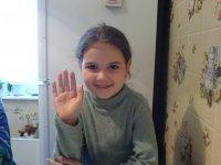 Ирина Кузнецова, 12 января , Москва, id64349012