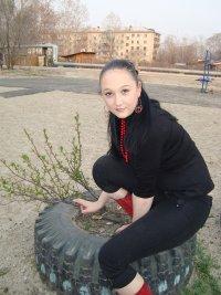 Тамара Нечаева, 12 августа , Москва, id70649913