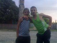Санёк Габитов, 14 августа 1990, Степное, id94127439