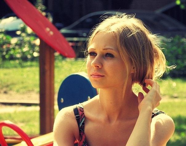Аврора Маврина | Полтава