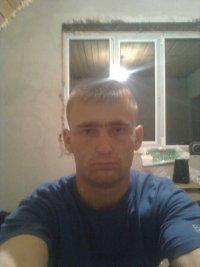 Андрей Добрянин, 16 ноября , Новоалтайск, id94827824
