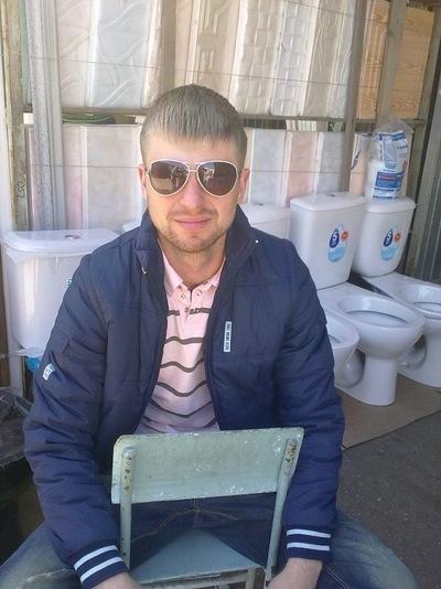 Николай Хохлов, 21 февраля , Самара, id137733413