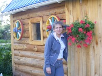 Наталья Витоль, 17 октября , Пыталово, id122425037
