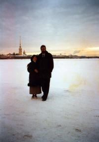 Наталия Маринова, 19 февраля , Москва, id132272745