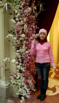 Оксана Ивченко, 13 мая , Киев, id140816730