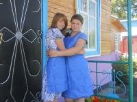 Таня Фатеева, 7 июня 1999, Новокузнецк, id143548382
