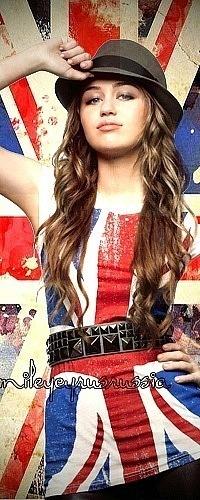 Miley Cyrus, 23 ноября 1992, Котовск, id163565295