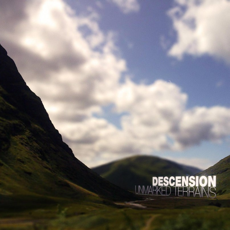 Descension - Unmarked Terrains [EP] (2012)