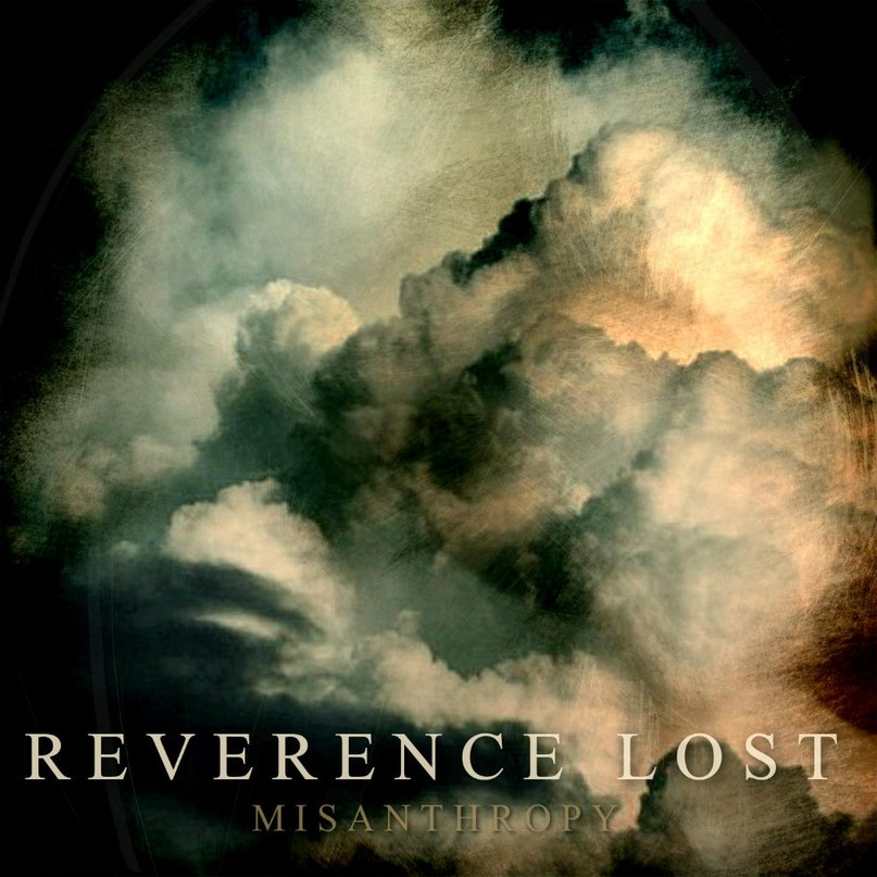 Reverence Lost - Misanthropy [EP] (2012)