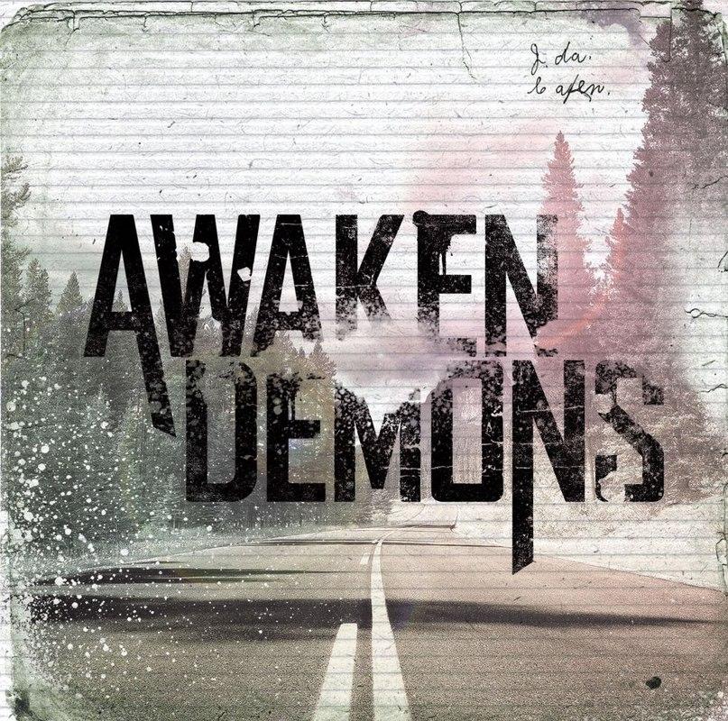 Awaken Demons - Awaken Demons (2012)