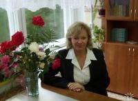 Ольга Сергеева, 27 октября , Чебоксары, id16807035