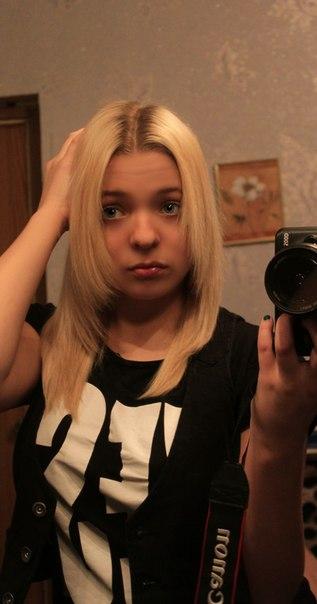 Анжелика Игнатьева | Москва