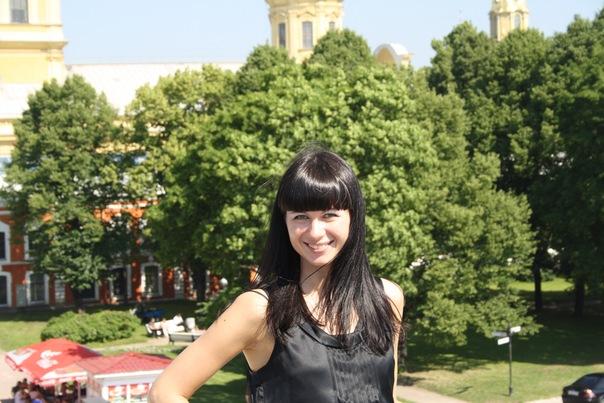 Яна Полешова | Санкт-Петербург