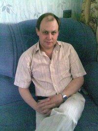 Владимир Лельков, 8 октября 1989, Тамбов, id92210442