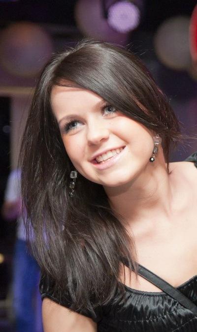 Алена Емельянова, 29 августа , Новосибирск, id36518339