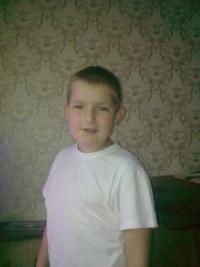 Мишан Вертушкин, 20 мая 1997, Москва, id109854319