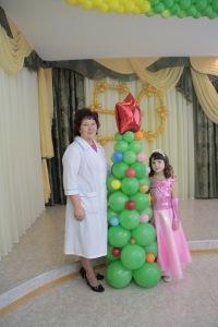 Минсара Шакбасарова, 16 октября , Стерлитамак, id154023531