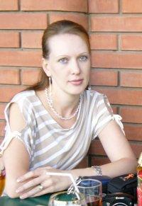 Екатерина Тяткова, 28 октября 1976, id59355447