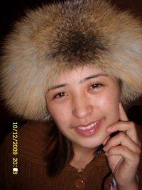 Begimay-888 Тотобаева, 22 сентября , Нижний Новгород, id71656772