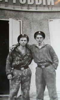 Дмитрий Александров, 26 октября 1972, Ульяновск, id82968393