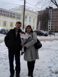Дима Гаврилов, 8 июля , Тула, id128624123