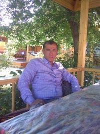 Хушнуриддин Сунтов, 28 апреля 1988, Барнаул, id133615728