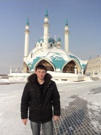 Ильфир Гафаров, 25 июня 1987, Верхнеяркеево, id29348846