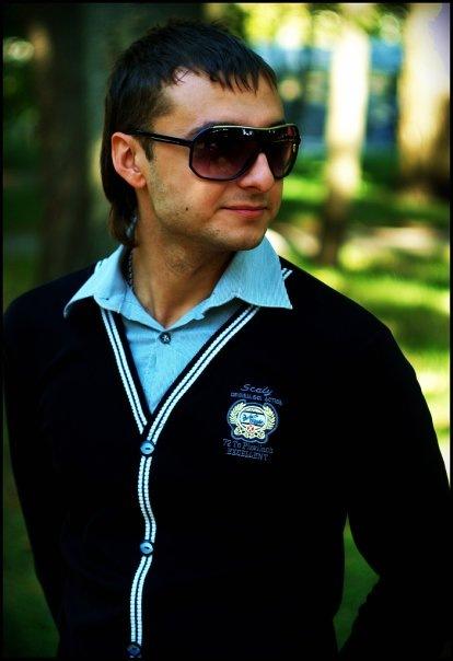 Сергей лис сайт знакомств