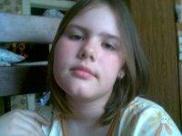 Марина Афанасьева, 6 июня 1989, Москва, id74158296