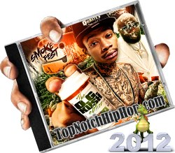 Wiz Khalifa & Rick Ross - Edition Smokefest Vol 9 O.G Kush - 2012