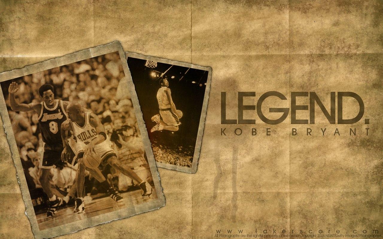 Легенды НБА