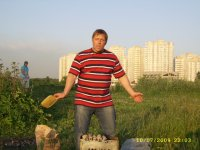 Леонид Венедиктов, 13 сентября 1988, Санкт-Петербург, id77822870