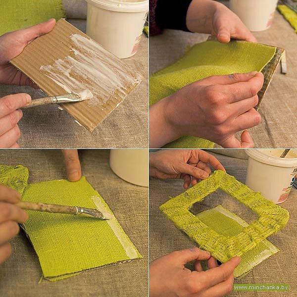 Как сделать арку своими руками из гвл 93
