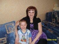 Светлана Пиунова, 20 марта , Пенза, id91317705