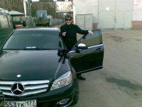 Игорь Ершов