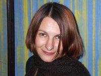 Тина Кубрак, 21 ноября 1970, Москва, id2663920