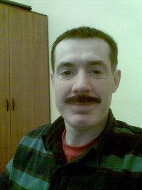 Роман Балодьян, Москва, id3093818