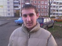 Алексей Малыгин