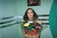 Галина Авдеева, Степногорск