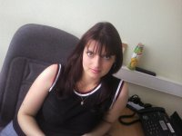 Оксана Огринчук, Тирасполь