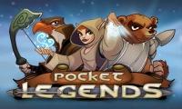 Скриншоты игры Pocket Legends для Android.  Игровой процесс Карманные Легенды.