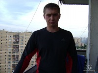 Олег Орлов, 19 января 1984, Москва, id167588335