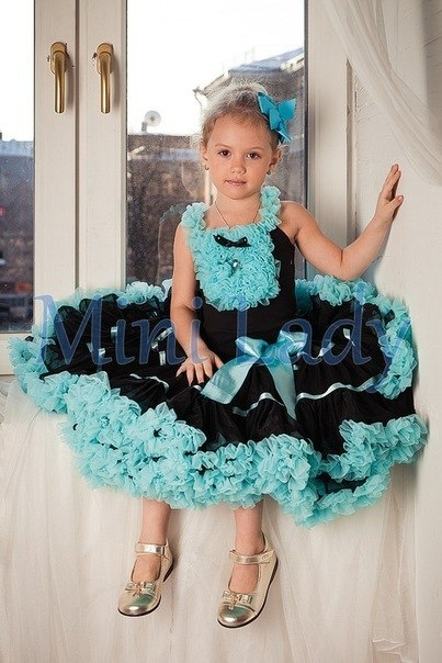 Светланочка пышные юбки, платья и корсеты Мини-Леди.
