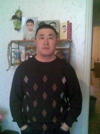 Алексей Гендеев, 8 января , Яшкуль, id40980387